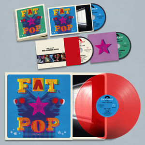 Paul Weller: Fat Pop Audio Set