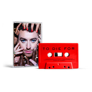 Sam Smith: To Die For Store Exclusive Cassette