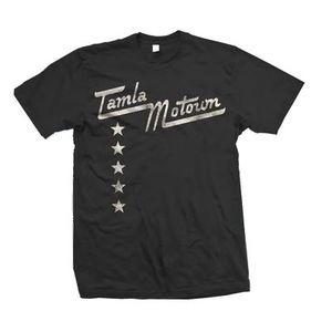 Motown: Tamla Motown Logo T Shirt