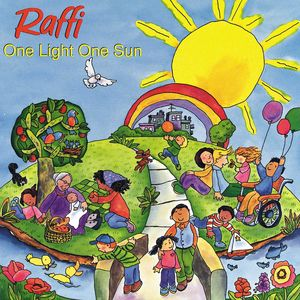Raffi: One Light One Sun (CD)