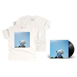 Shey Baba: Requiem LP + T-shirt Bundle