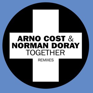 Positiva: Arno Cost & Norman Doray – Together (Remixes)