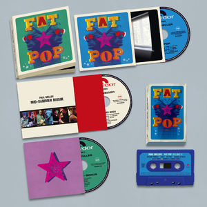Paul Weller: Fat Pop Classic Duo