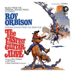 Roy Orbison: The Fastest Guitar Alive