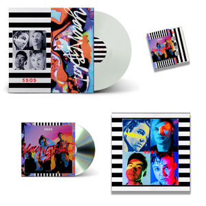 5 Seconds of Summer: Youngblood Deluxe Bundle
