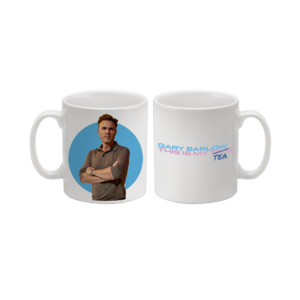 Gary Barlow: My Tea Mug