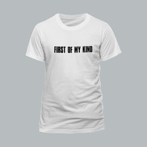 Miles Kane: First Of My Kind White T-Shirt