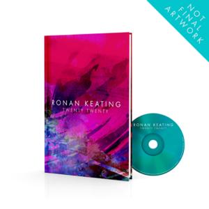 Ronan Keating: Twenty Twenty Collector's Album
