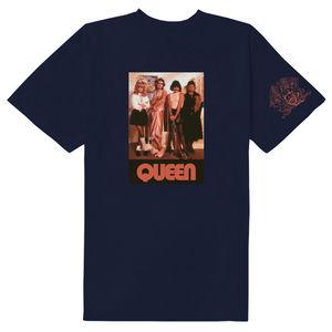 Queen: Break Free Photo T-Shirt