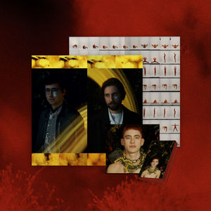 Years & Years: Palo Santo Signed CD Bundle