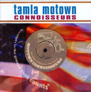 Various Artists: Motown Connoisseurs - CD