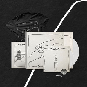 Frank Turner: Be More Kind Boxset, Tee & Pin Bundle