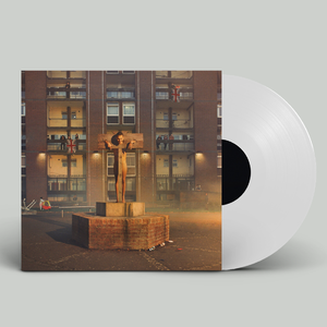 slowthai: Nothing Great About Britain: Limited Edition White Vinyl