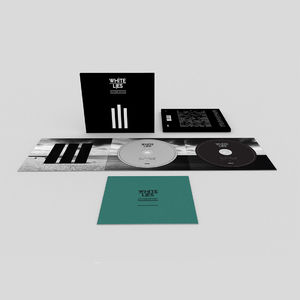 White Lies: To Lose My Life…: Deluxe Double CD
