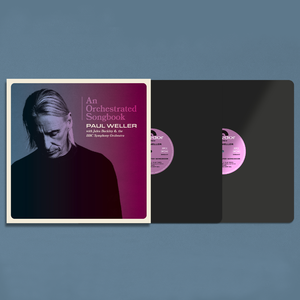Paul Weller: An Orchestrated Songbook Vinyl