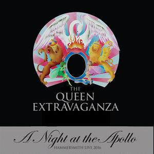 queen_extravaganza: A Night At The Apollo