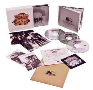 The Traveling Wilburys: The Traveling Wilburys Collection: Deluxe