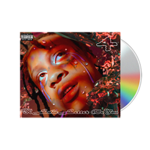Trippie Redd: A Love Letter To You 4 (CD)