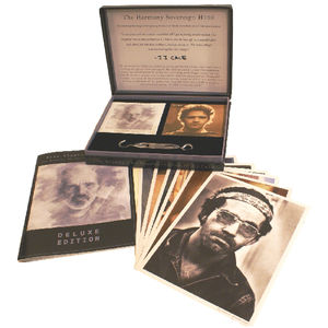 Eric Clapton: The Breeze (An Appreciation of JJ Cale) Deluxe CD Boxset