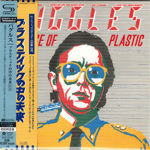 The Buggles: The Age Of Plastic: SHM-CD