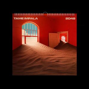 Tame Impala: The Slow Rush Calendar