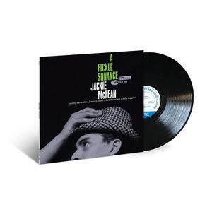 Jackie McLean: A Fickle Sonance LP (Blue Note 80 Vinyl Edition)