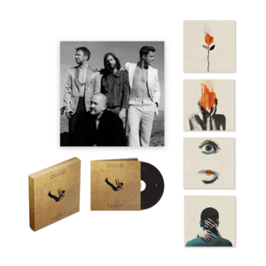 Imagine Dragons: Mercury: Act 1 (CD Boxset)