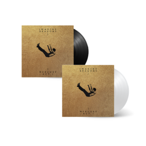 Imagine Dragons: Mercury: Act 1: Vinyl Bundle