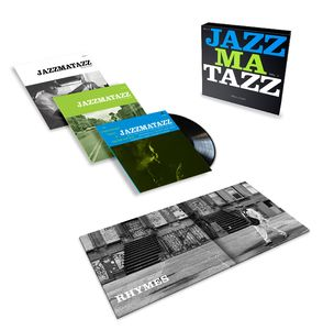 Guru: Guru's Jazzmatazz, Vol. 1 (25th Anniversary Deluxe Edition)