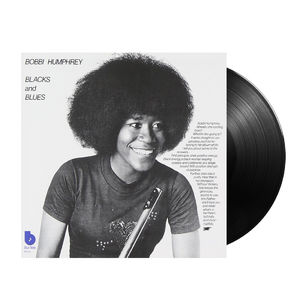 Bobbi Humphrey: Blacks And Blues