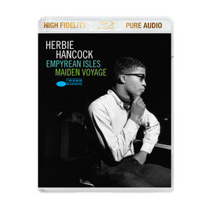 Herbie Hancock: Empyrean Isles / Maiden Voyage: Blu-Ray Audio