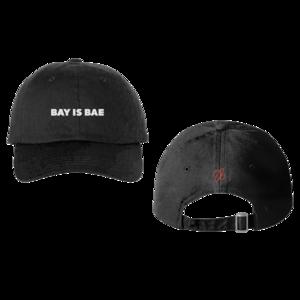 James Bay : Bay is Bae Hat