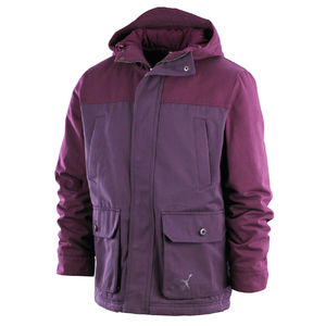 Professor Green: Heavy Jacket Nightshade - Italian Plum