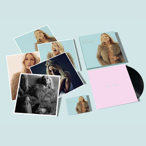 Ellie Goulding: Limited Edition Delirium Heavyweight Double Vinyl Boxset