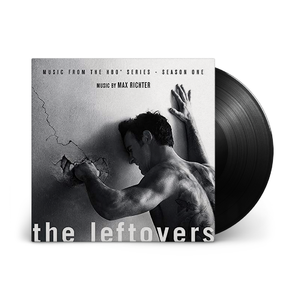 Max Richter: The Leftovers