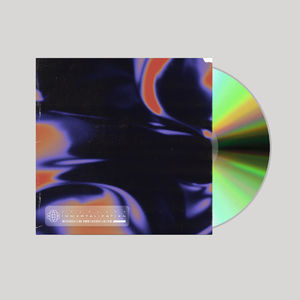 Scarlxrd: IMMXRTALISATIXN: CD