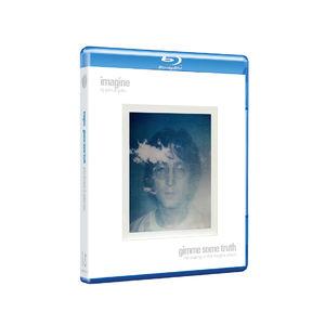 John Lennon and Yoko Ono: Imagine & Gimme Some Truth