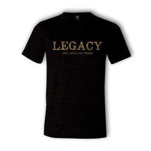 The Cadillac Three: Legacy T-Shirt