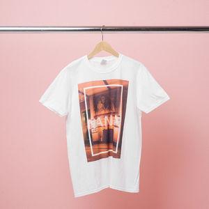 The 1975: Nana Neon T-Shirt
