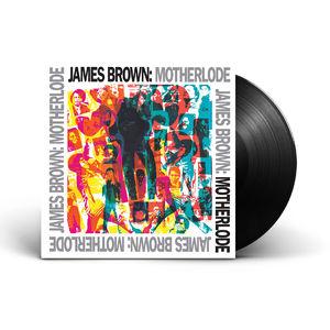 James Brown: Motherlode