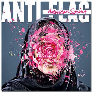 Anti-Flag: American Spring (CD)