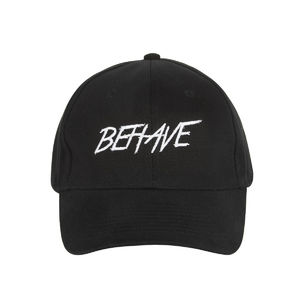 I Play Dirty: Behave Cap