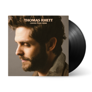Thomas Rhett: Center Point Road Vinyl