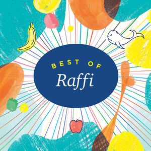 Raffi: Best Of Raffi (CD)