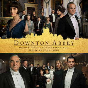 John Lunn: Downton Abbey - The OST CD