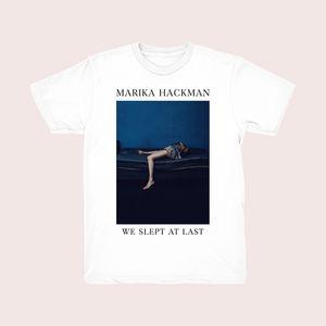 Marika Hackman: We Slept At Last T-Shirt