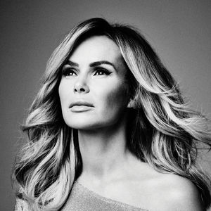 Amanda Holden: Songs From My Heart Signed Print