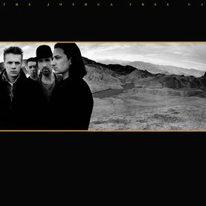 U2: The Joshua Tree - Standard Vinyl