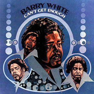 Barry White: Can't Get Enough