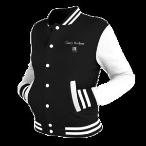Gary Barlow: Keys Varsity Jacket